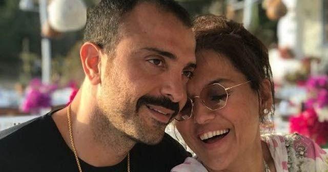 Demet Akalın'ın eşi Okan Kurt'a hapis şoku!