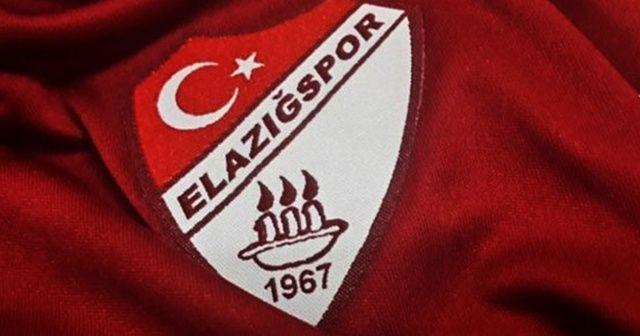 Elazığspor'dan 1 saatte transfer rekoru