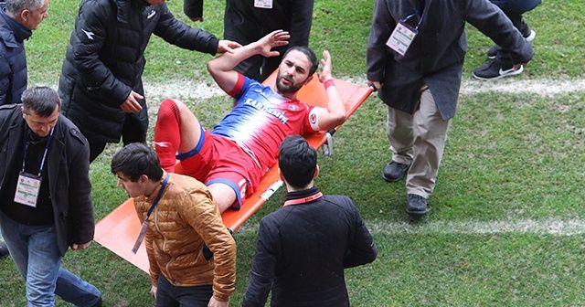 Eskişehirspor'dan fair play örneği!