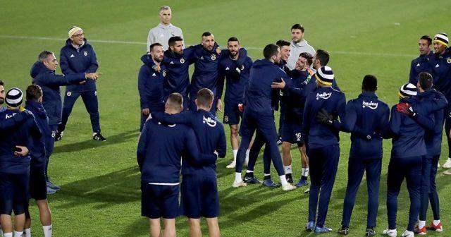 Fenerbahçe'de rota Atiker Konyaspor