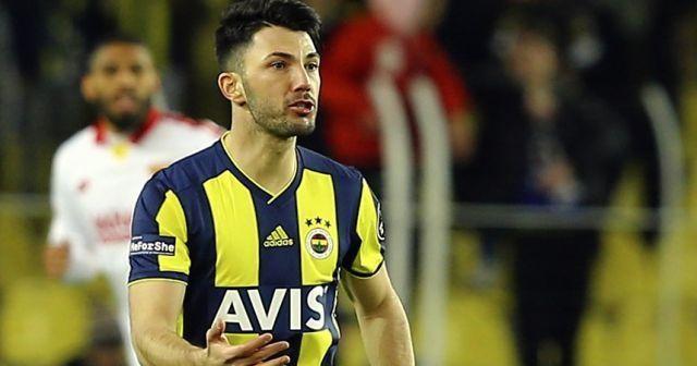 Fenerbahçe'den Tolgay açıklaması!