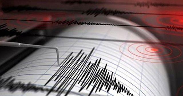 Filipinler'de 6,1 büyüklüğünde deprem