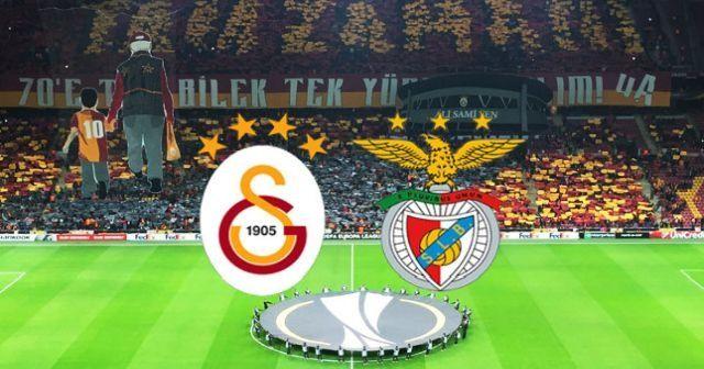 Galatasaray Benfica Maçı CANLI İZLE   Galatasaray Benfica şifresiz canlı izle   GS Benfica Maç Skoru Kaç Kaç