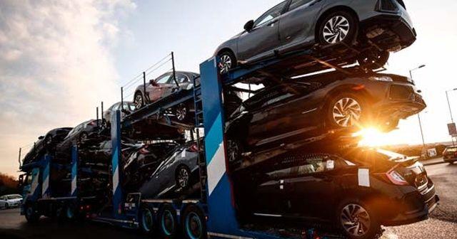 Honda İngiltere'deki üretim tesisini kapatma kararı aldı