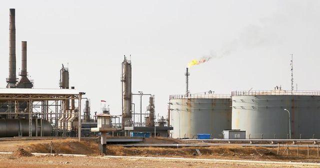 IKBY İran'a petrol ihracatını durdurdu