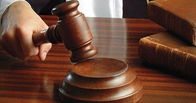 İş adamına Mustafa Çetinbulut'a FETÖ'den hapis cezası