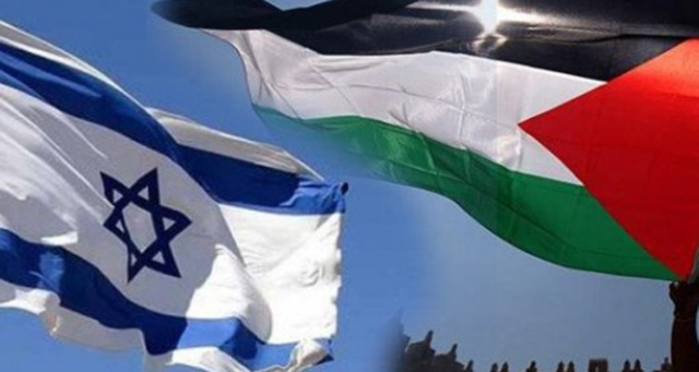 İsrail Güçlerinden Ramallah'ta Cami Baskını: 3 Yaralı