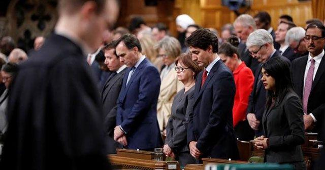 Kanada'da cami saldırganı ömür boyu hapse mahkum oldu