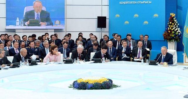 Kazakistan, Avrasya'nın transit merkezi oluyor