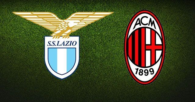 Lazio - Milan Maçı Şifresiz Canlı İzle! Lazio Milan Canlı Skor Kaç Kaç? TRT Spor Canlı İzle