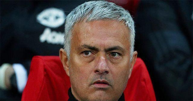 Manchester'dan Mourinho'ya 19.6 milyon sterlin!