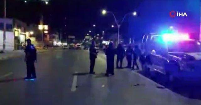 Meksika'da silahlı saldırı: 5 ölü, 5 yaralı