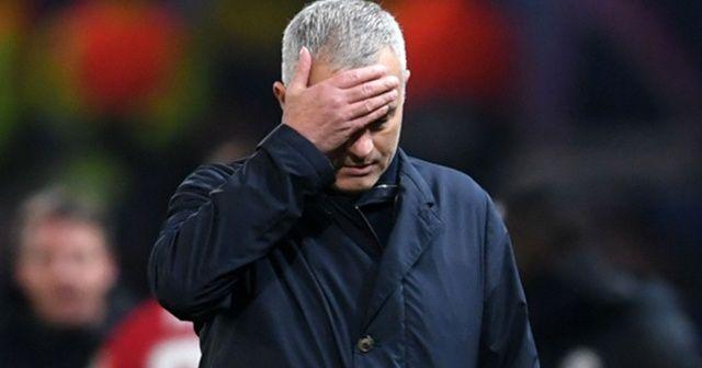 Mourinho 1 yıl hapis cezasını kabul etti