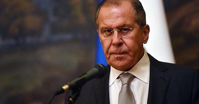 Rusya'dan İdlib açıklaması: Teröristler ile bir görüşme olamaz