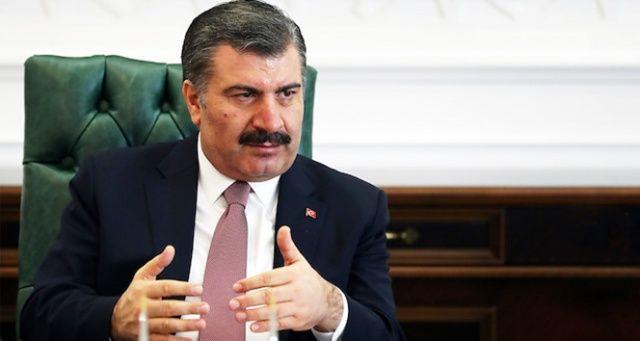 Sağlık Bakanı Koca: İlaç zamları vatandaşa yansımaz