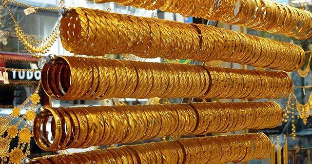 Serbest piyasada altın fiyatları ! Altın günü nasıl kapattı
