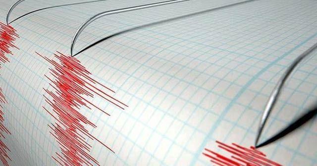 Son Dakika... Fethiye Körfezi'nde korkutan deprem