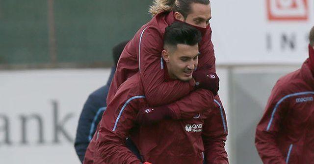 Trabzonspor'da Uğurcan Çakır şoku