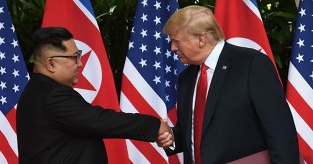 Trump, Kuzey Kore Lideri ile Vietnam'da görüşecek