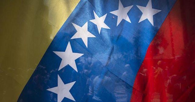 Venezuela'nın Kosta Rika'daki elçiliği muhalefetin kontrolüne geçti