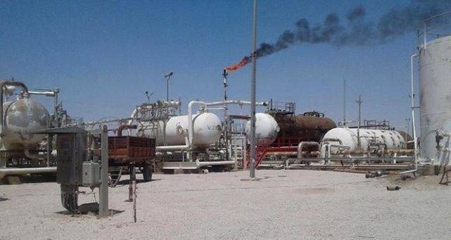 YPG/PKK ile Esed rejimi arasındaki petrol ticareti ABD medyasında