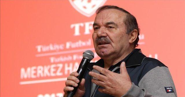 Yusuf Namoğlu'dan istifa açıklaması!