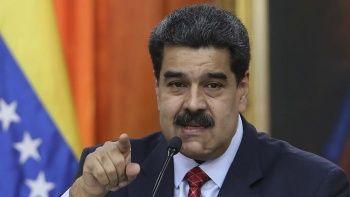4 Avrupa ülkesinden Venezuela kararı!