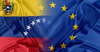 AB'den Venezuela'ya yeniden seçim çağrısı