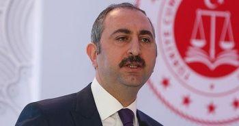 Adalet Bakanı Gül'den FETÖ açıklaması: Devamı gelecek