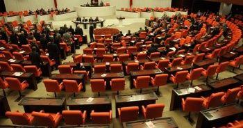 Adalet Komisyonu toplandı