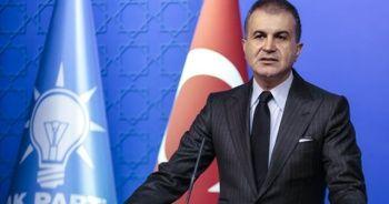 AK Parti'den IMF açıklaması