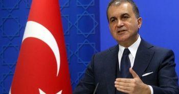 AK Parti'den skandal paylaşıma sert tepki: Savurduğu tehditler kendisine dönecektir