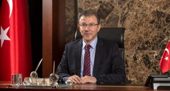 AK Parti'nin Eyüpsultan Belediye Başkan adayı Köken, projelerini anlattı