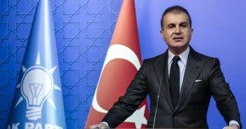 AK Partili Çelik'ten Fransa'ya tepki