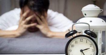 Az uyuyanlara kötü haber: Kalp-damar hastalığı riski artıyor