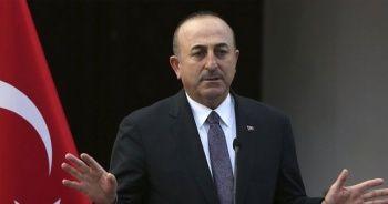Bakan Çavuşoğlu: DEAŞ'in temizlenmesi ve ABD'nin çekilme süreci koordineli olmalı