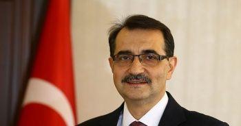 Bakan Dönmez canlı yayında açıkladı! Trakya'da doğal gaz bulundu