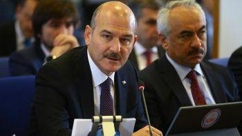 """Bakan Soylu: """"CHP'li bir belediye Ankara için kabus olur"""""""
