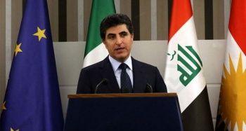 Barzani'den Bağdat'a destek açıklaması