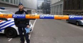Belçika'daki Türkler tarafından işletilen bir kafede silahlı saldırı