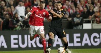 Benfica Galatasaray MAÇ ÖZETİ İzle! Benfica Galatasaray Maç Özet Videosu