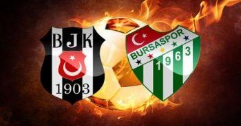 ÖZET İZLE Beşiktaş Bursaspor Maçı özeti golleri izle! BJK Bursa maçı kaç kaç bitti?