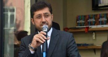 Beşiktaş eski Belediye Başkanı Murat Hazinedar CHP'den istifa etti