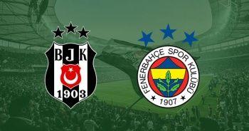 Beşiktaş Fenerbahçe DERBİ MAÇI CANLI İZLE | Beşiktaş Fenerbahçe MAÇI canlı skor Kaç Kaç?