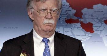 Bolton'dan Venezuela ordusuna darbe çağrısı
