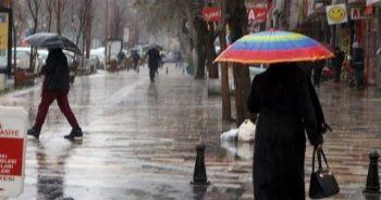 Bugün hava nasıl olacak? 14 Şubat yurtta hava durumu