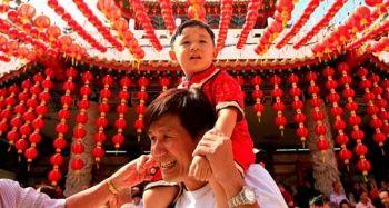 Çin Yeni Yılı nedir? Çin Yeni Yılı ne zaman? Çin yılı 2019