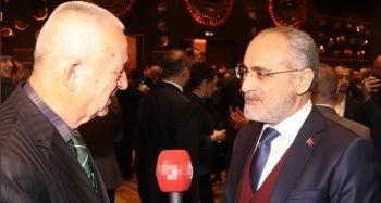 Cumhurbaşkanı Başdanışmanı Topçu: 'Türkiye Balkanlar'daki barış ve istikrarın devamı için her türlü çabayı gösteriyor'