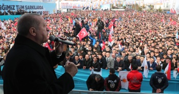 Cumhurbaşkanı Erdoğan: Gereken dersi verdik, vereceğiz