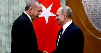 Cumhurbaşkanı Erdoğan: PYD gitmeden huzur gelmez